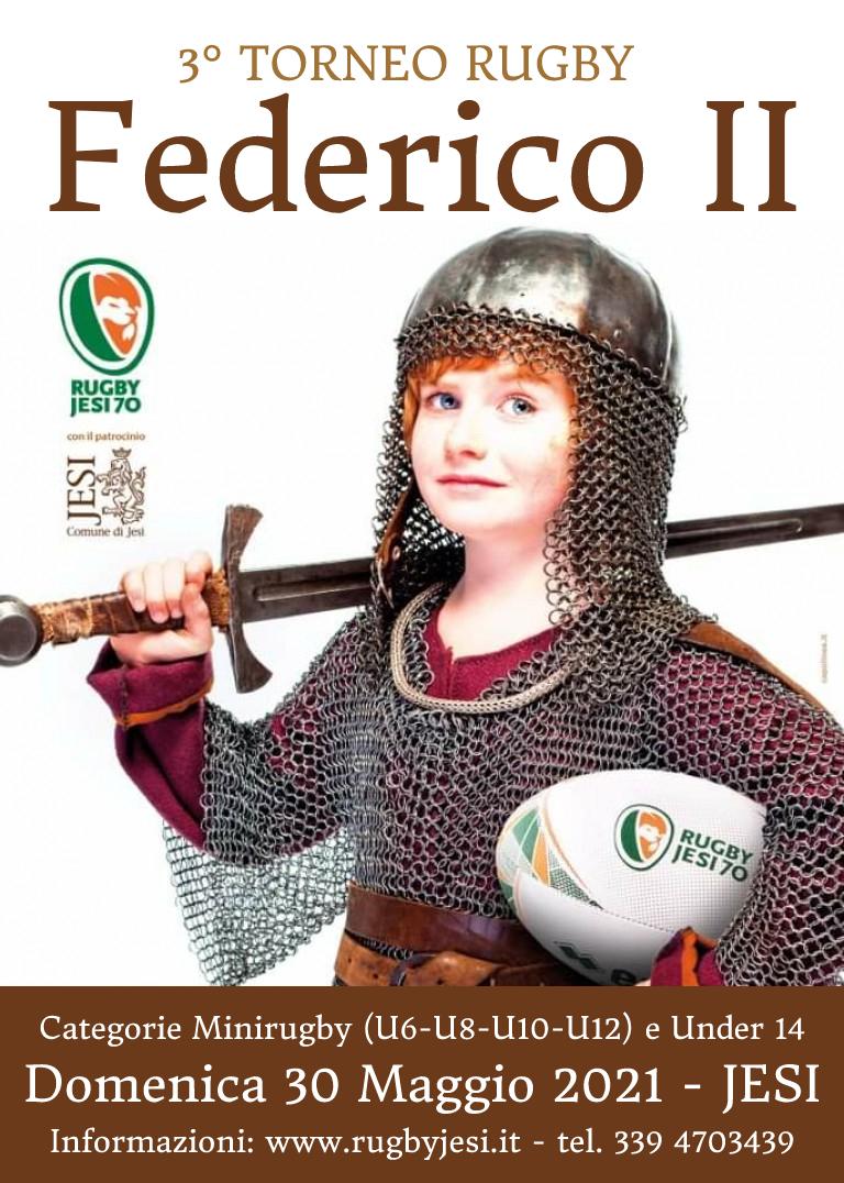 TORNEO FEDERICO II